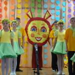 Зональный конкурс творчества «Радуга»