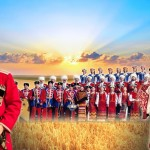 Отчет по тематическому месячнику «Я живу на Кубани»